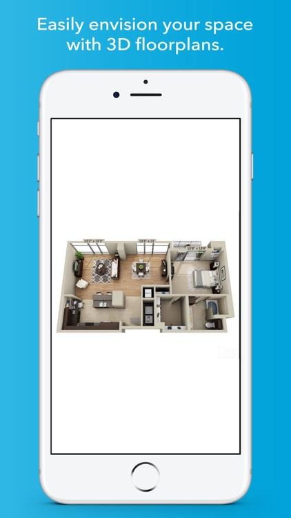 Rent.com Apartments & Homes screenshot-4