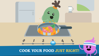 Dumb Ways JR Boffo's Breakfastのおすすめ画像4
