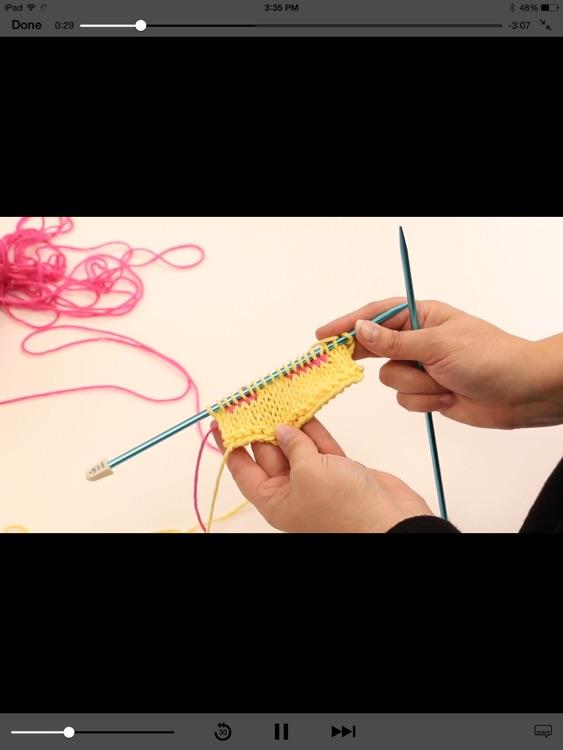 I Like Knitting Magazine screenshot-4