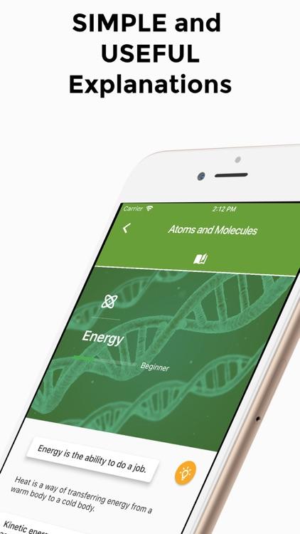 BiologyMaster Pro - Biology screenshot-6