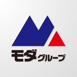 モダグループ アプリ お得な情報