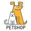 Petshop- متجر الحيوانات الأليف