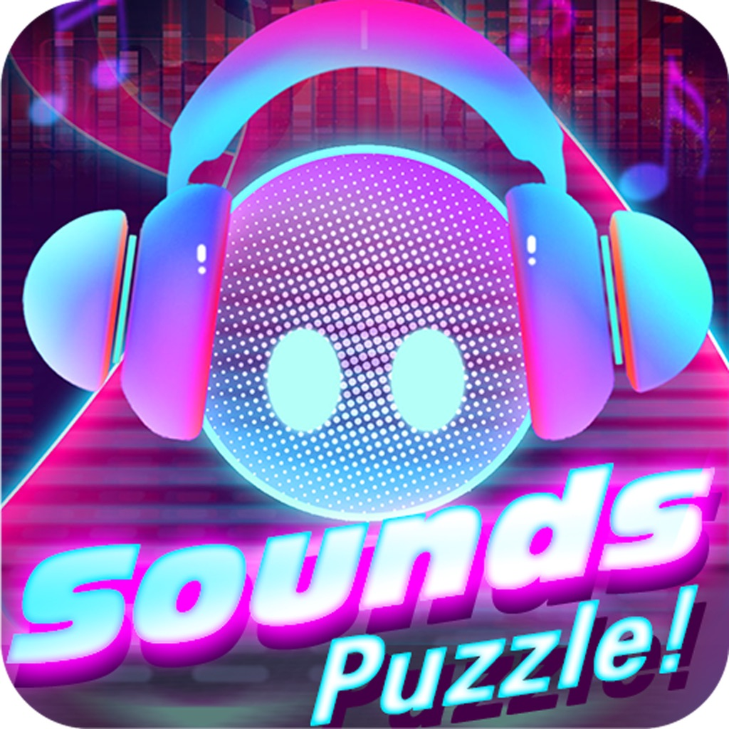 Sounds Puzzle: Guess the Sound