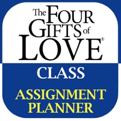 Four Gifts of Love® Class