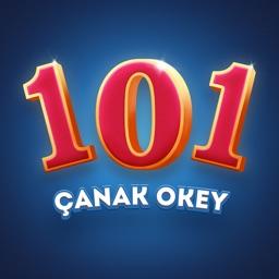 101 Çanak Okey