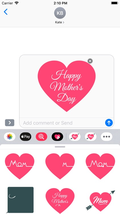 Mother's Day 2017 screenshot-3