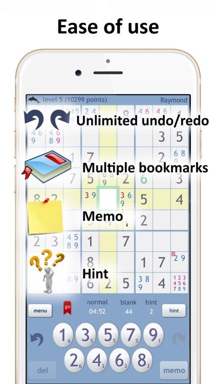 Sudoku 9 Pro