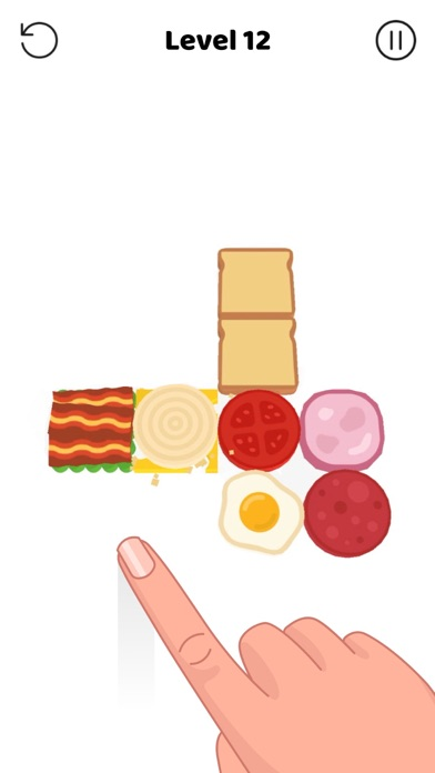 download Sandwich! apps 4