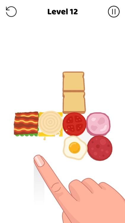 Sandwich! screenshot-3