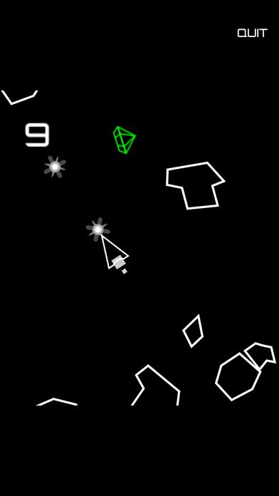 Asteroid Commando Screenshot 6
