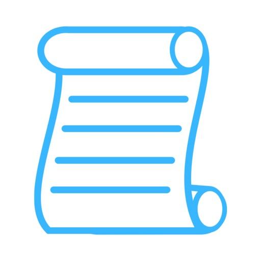 Scrollr App