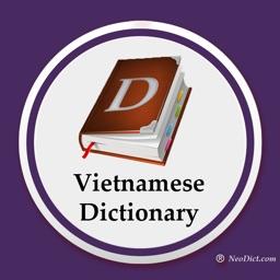 Vietnamese Dictionary.