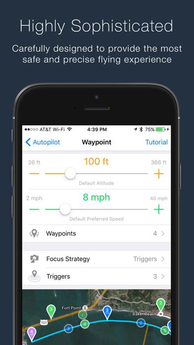 Autopilot for DJI Dronesのおすすめ画像4