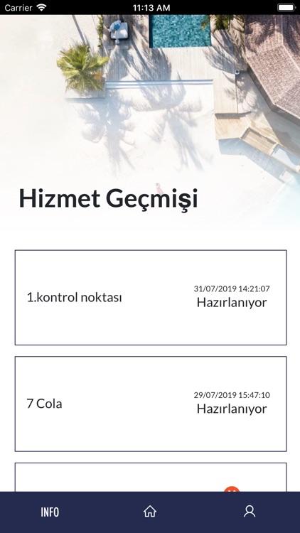 Metropol İstanbul screenshot-5