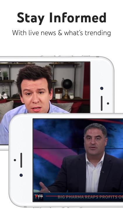 YouTube: Watch, Listen, Stream screenshot-3