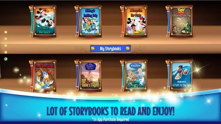 Disney Story Realms screenshot-8
