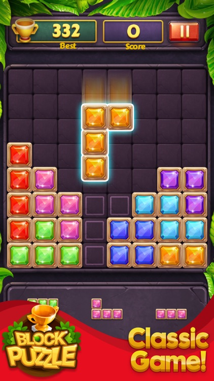 Block Puzzle Jewel Legend screenshot-0