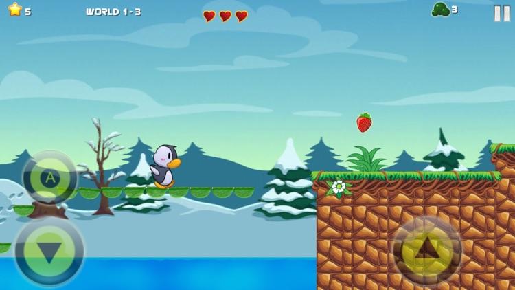 Bird Rush : Dash screenshot-4