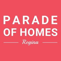 Parade of Homes Regina