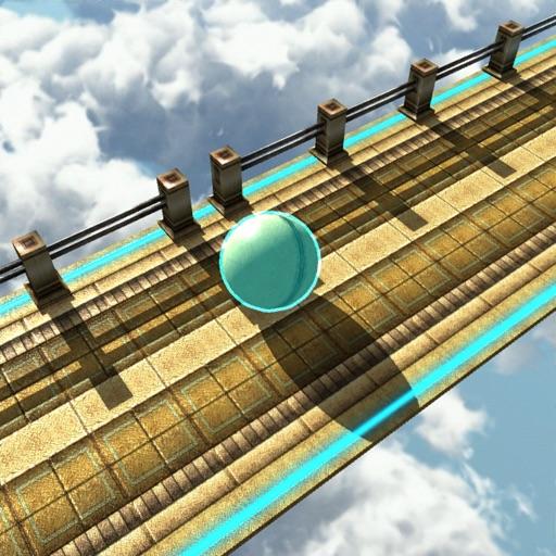 Physics Ball:Balance Challenge
