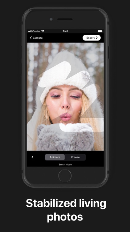 Loopsie: 3D Photo & Dazz Film screenshot-3