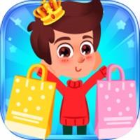 卡卡的梦幻游乐园:模拟逛商场游戏