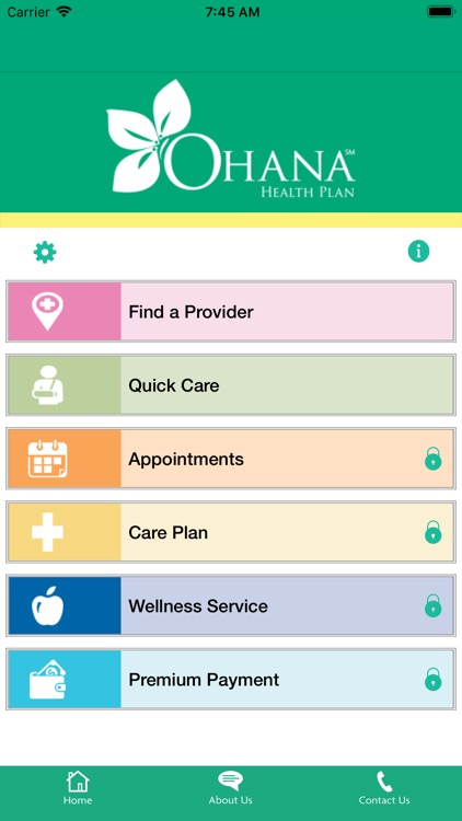 'Ohana Health Plan screenshot-2