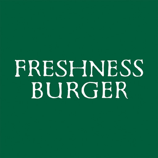フレッシュネスバーガー公式アプリ