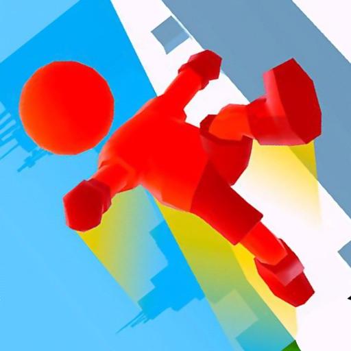 PARKOUR.IO 3D - ASMR Run Game