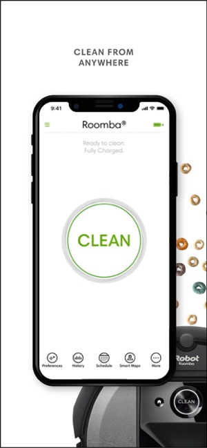 iRobot HOME on the App Store