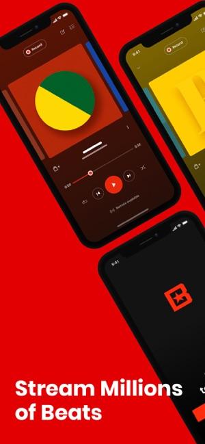 BeatStars - Instrumental Beats on the App Store
