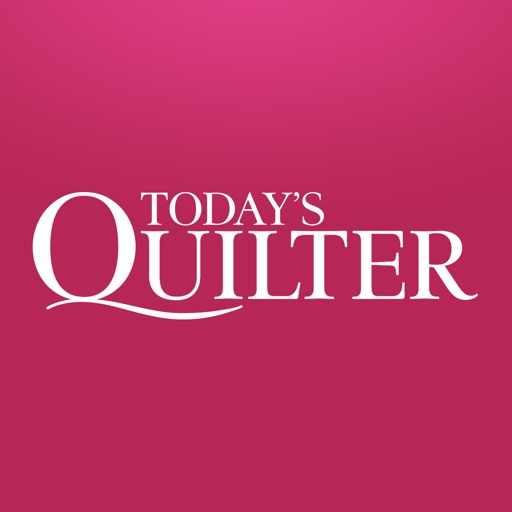 Today's Quilter Magazine icon