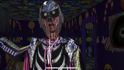 Halloween Granny Scream 2 screenshot 3