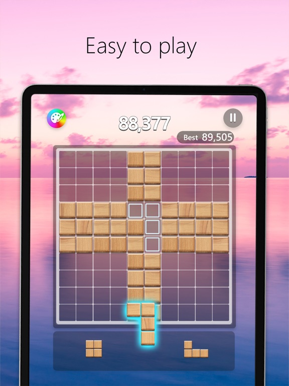 Block Journey screenshot 8
