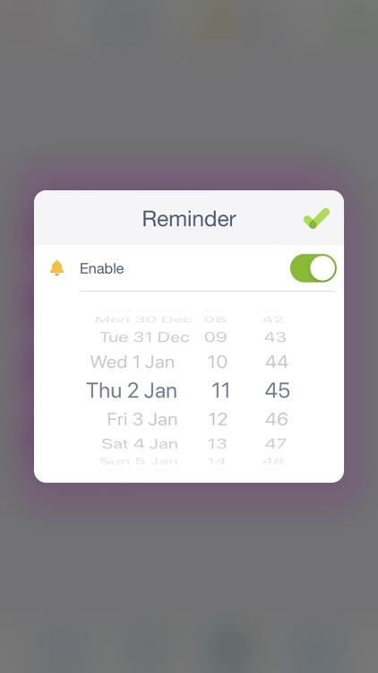 Sticky Notes & Post It Widget screenshot-4