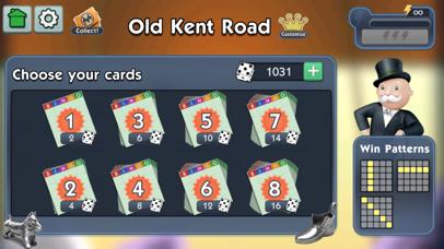 MONOPOLY Bingo! screenshot two