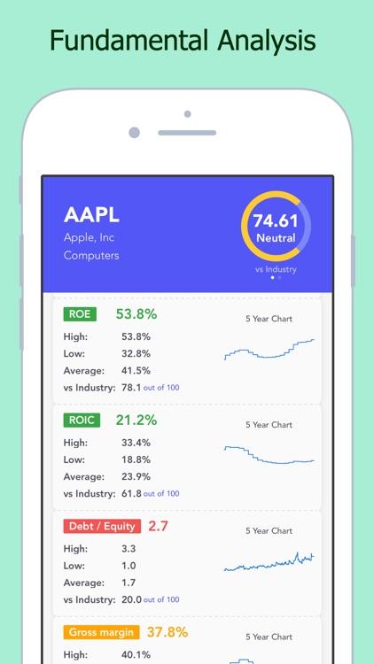Earnings Alert screenshot-3