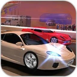 Speed Street: Sports Racing