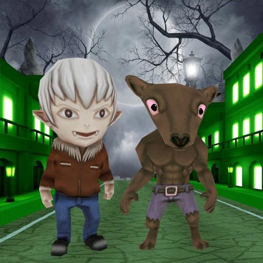 Creature Runner : Run for Life