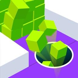 Hole Maze 3D