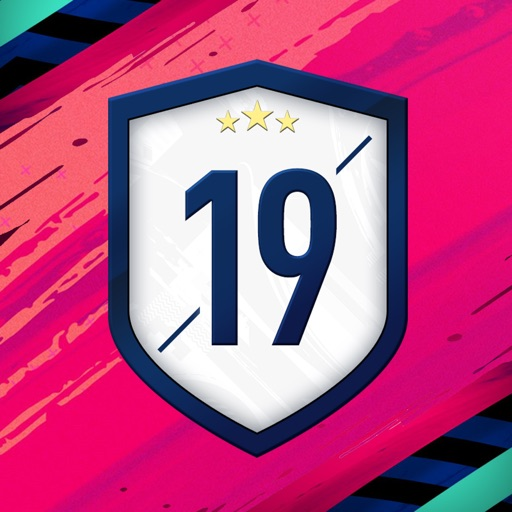 FUT Game 19 - Draft and Packs
