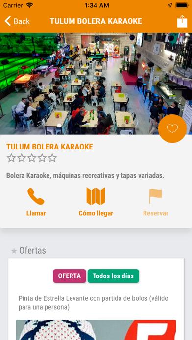 deBar enBar screenshot 3