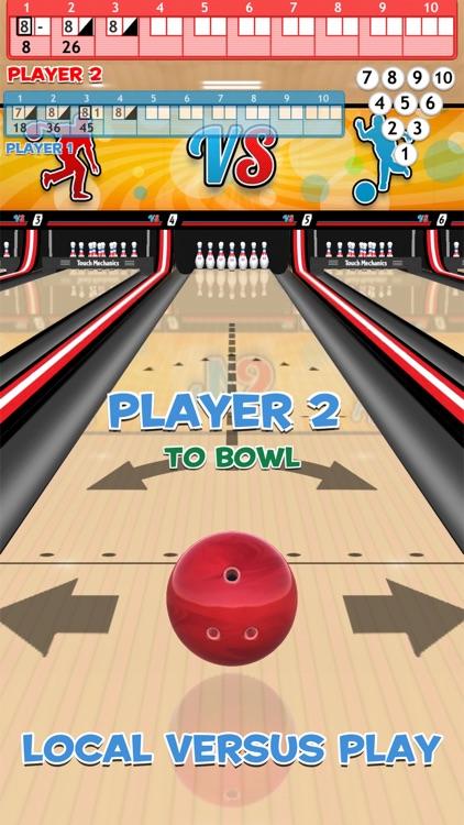 Strike! Ten Pin Bowling screenshot-7