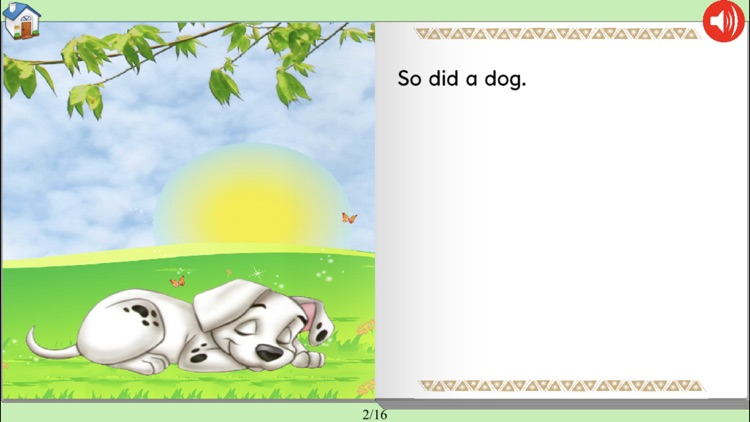 Learn to Read in Kindergarten screenshot-4