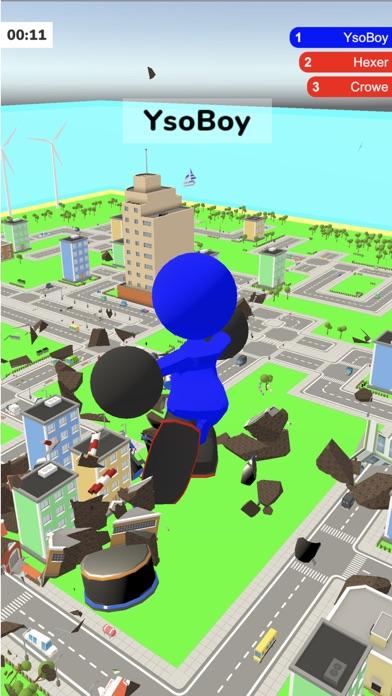 Giant.io! screenshot 2