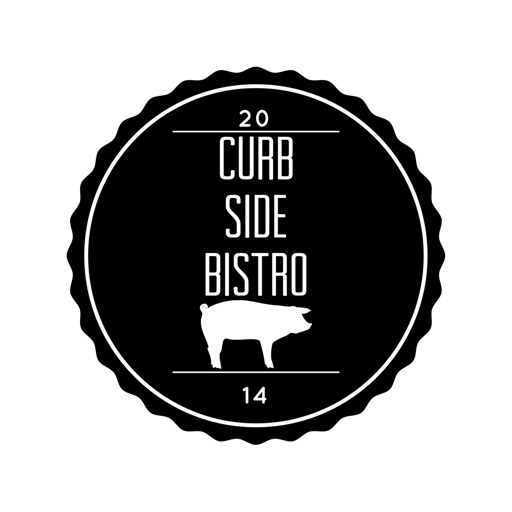 Curb Side Bistro icon