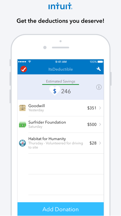 Top 10 Apps like QuickBooks Self-Employed in 2019 for iPhone & iPad