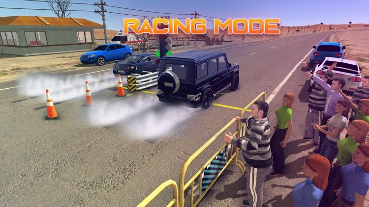 Car Parking Multiplayer screenshot-6