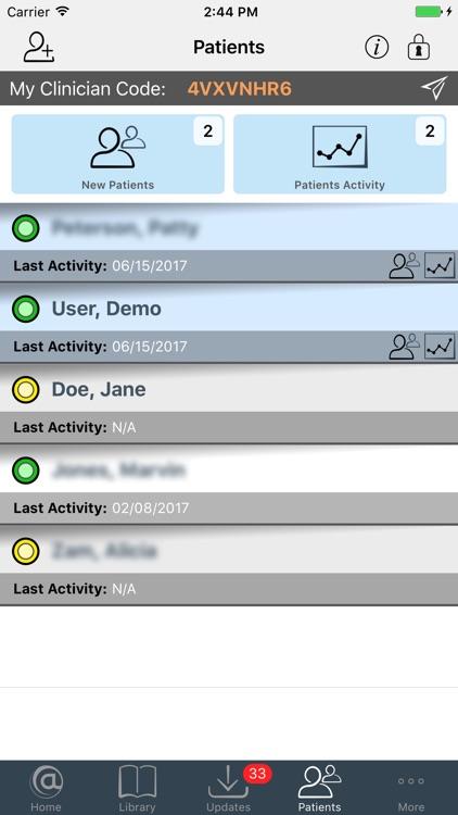 Heme/Onc @Point of Care screenshot-3