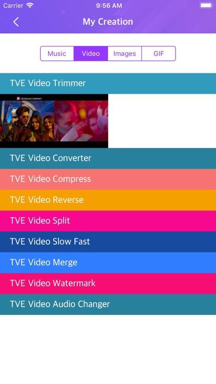 Video Editor - All In One screenshot-5